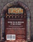RPG Item: The World's Largest Dungeon