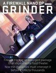 RPG Item: A Firewall Nano Op: Grinder