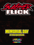 RPG Item: Memorial Day: A 2-Page Quick-Flick