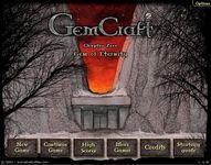 Video Game: GemCraft Chapter Zero: Gem of Eternity