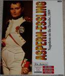 Board Game: Aspern-Essling: Napoleon on the Danube, 1809