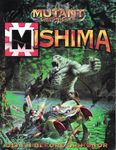 RPG Item: Mishima - Death Before Dishonor