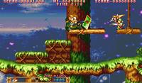 Video Game: Three Wonders