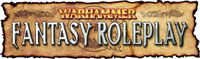 RPG: Warhammer Fantasy Roleplay (2nd Edition)