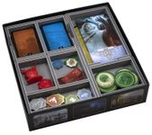 Board Game Accessory: 7 Wonders Duel: Folded Space Insert