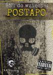 RPG Item: NPCs for the taking: Postapo