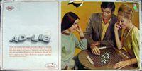 Board Game: Ad-Lib