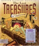 Video Game Compilation: The Lost Treasures of Infocom II