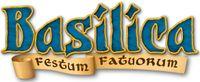 Board Game: Basilica: Festum Fatuorum