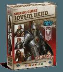 Board Game: Zombicide: Black Plague Special Guest Box – Jovem Nerd