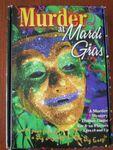Board Game: Murder at Mardi Gras
