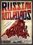 Board Game: Russian Railroads