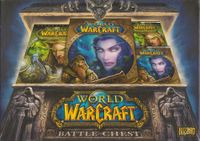 Video Game Compilation: World of Warcraft: Battle Chest (2007)