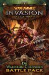 Board Game: Warhammer: Invasion – The Warpstone Chronicles