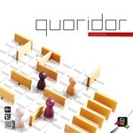 Board Game: Quoridor