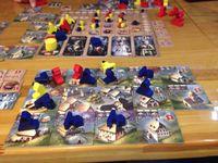 Board Game: Helvetia