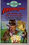 RPG Item: Find Your Fate #17: Indiana Jones and the Mask of the Elephant