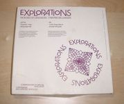 Board Game: Explorations