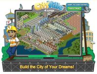 Video Game: CityVille