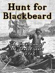 Board Game: Hunt for Blackbeard