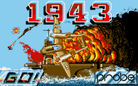 Video Game: 1943: The Battle of Midway