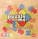 Board Game: Puzzle Me!