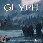 Board Game: Glyph