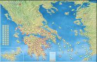 Board Game: The Peloponnesian War, 431-404 BC