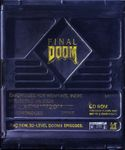 Video Game: Final Doom