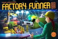 Board Game: Factory Funner