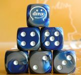 Board Game: Dinx & Dragons