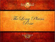RPG Item: The Long Plains Posse