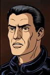 Character: Robert Foster