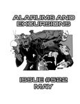 Issue: Alarums & Excursions (Issue 522 - May 2019)