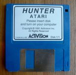 Video Game: Hunter
