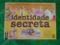 Board Game: Identidade Secreta