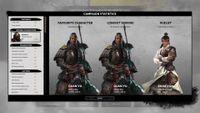 Video Game: Total War: Three Kingdoms