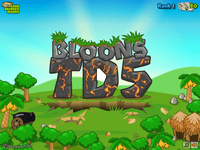 Video Game: Bloons Tower Defense 5