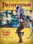RPG Item: Pathfinder #022: The End of Eternity