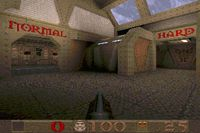 Video Game: Quake Mission Pack 1: Scourge of Armagon