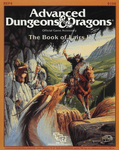 RPG Item: REF4: The Book of Lairs II