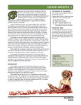 RPG Item: Grave-Wights