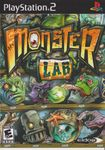 Video Game: Monster Lab