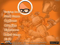 Video Game: Codename: Gordon