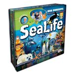 Board Game: Sealife DVD Board Game