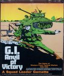Board Game: G.I. Anvil of Victory