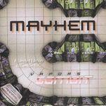 Board Game: Mayhem
