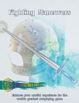 RPG Item: Fighting Maneuvers