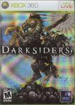 Video Game: Darksiders