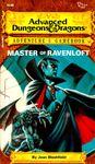 RPG Item: Master of Ravenloft